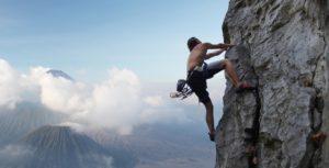 A Case For Climbing
