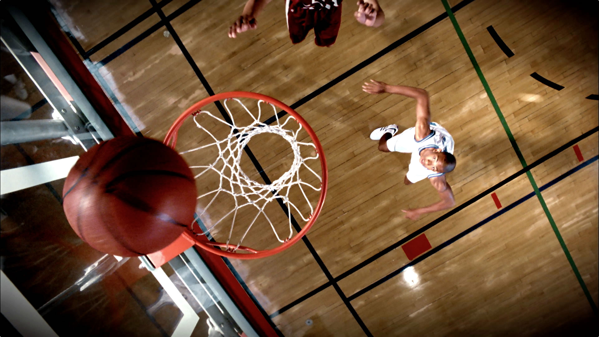Basketball Skill Training- Improve Your Vertical Jump Exercise