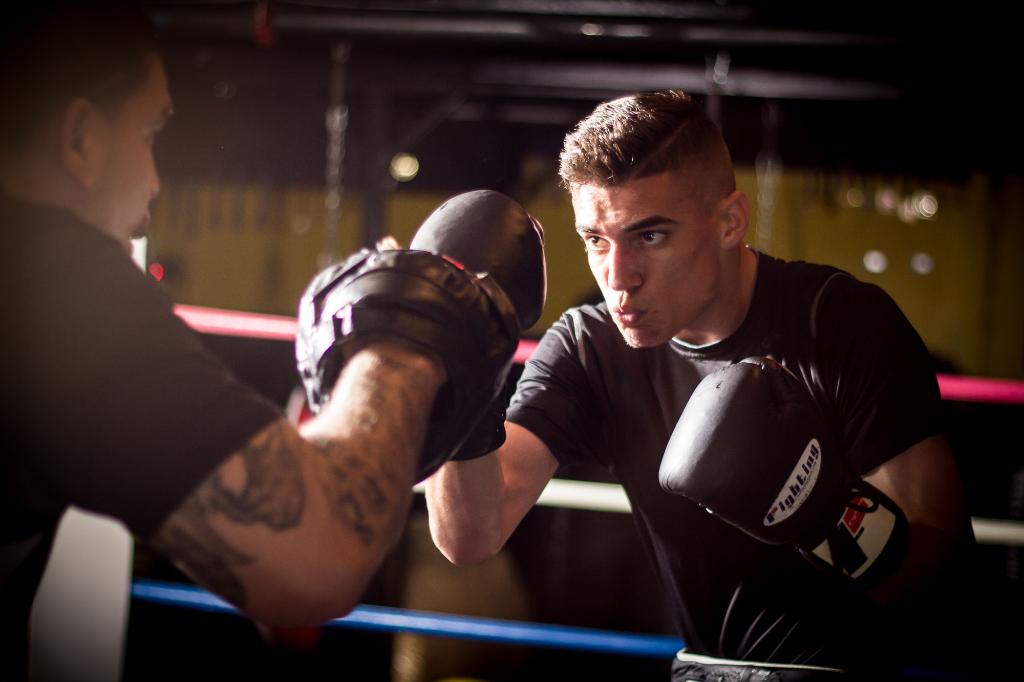 Best Boxing And Fitness in Calgary!