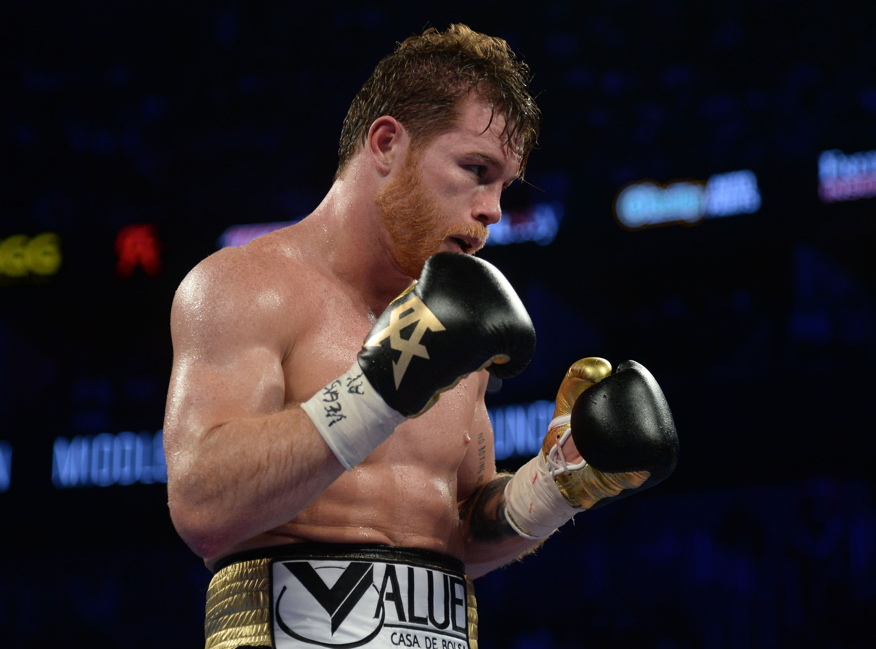 Boxing Article Melbourne 2015