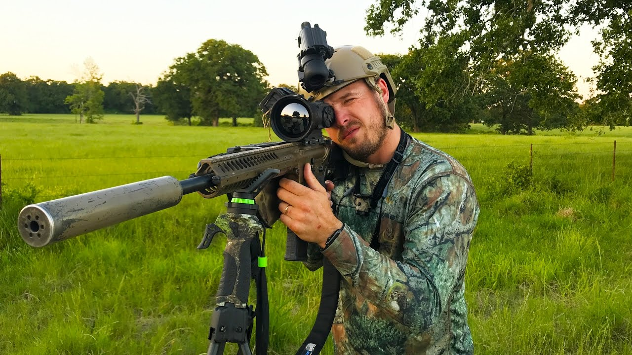 DO You Need A Hunting License ON Private Property?