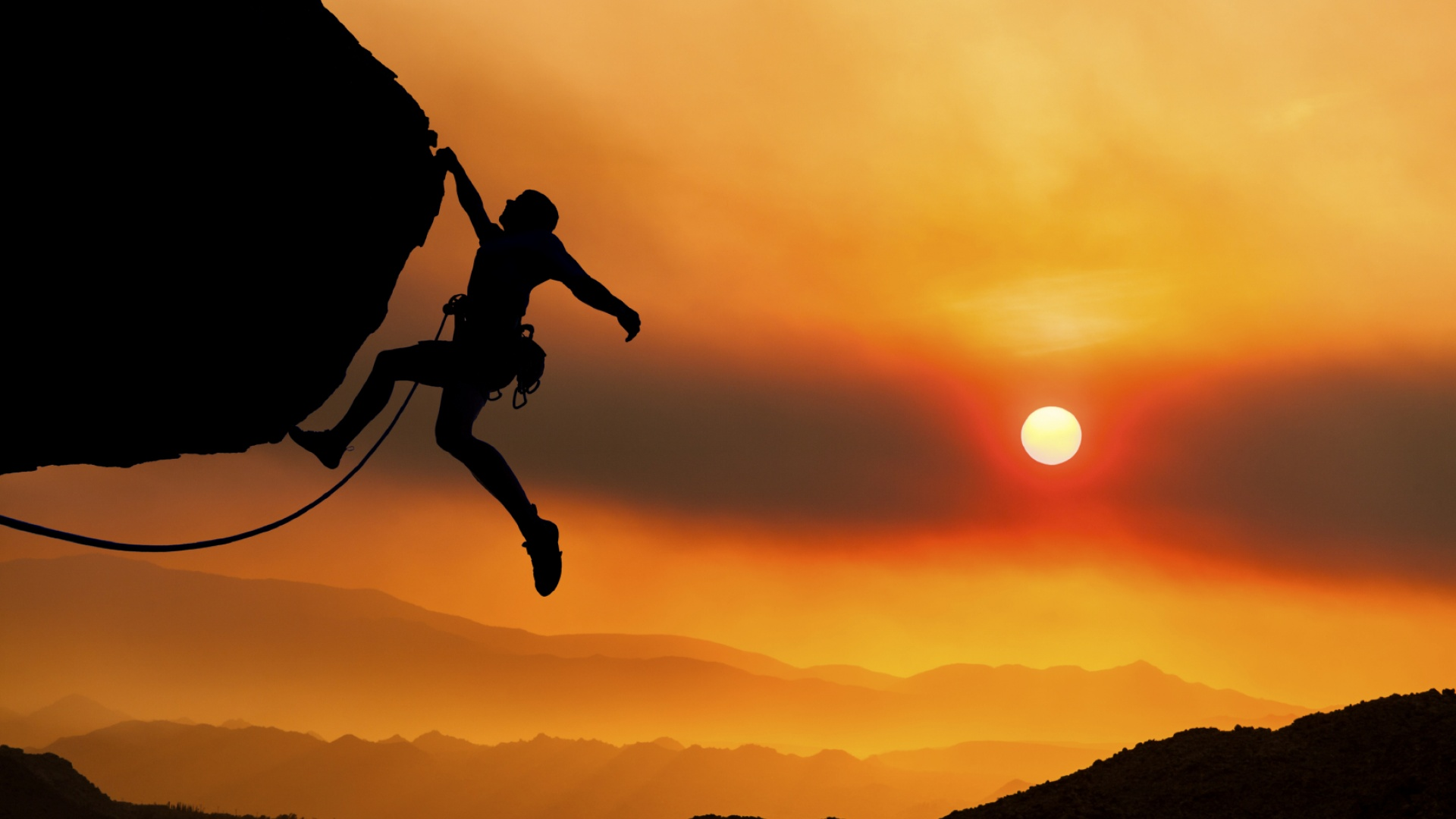 Experience Exciting Rock Climbing From The Beginning