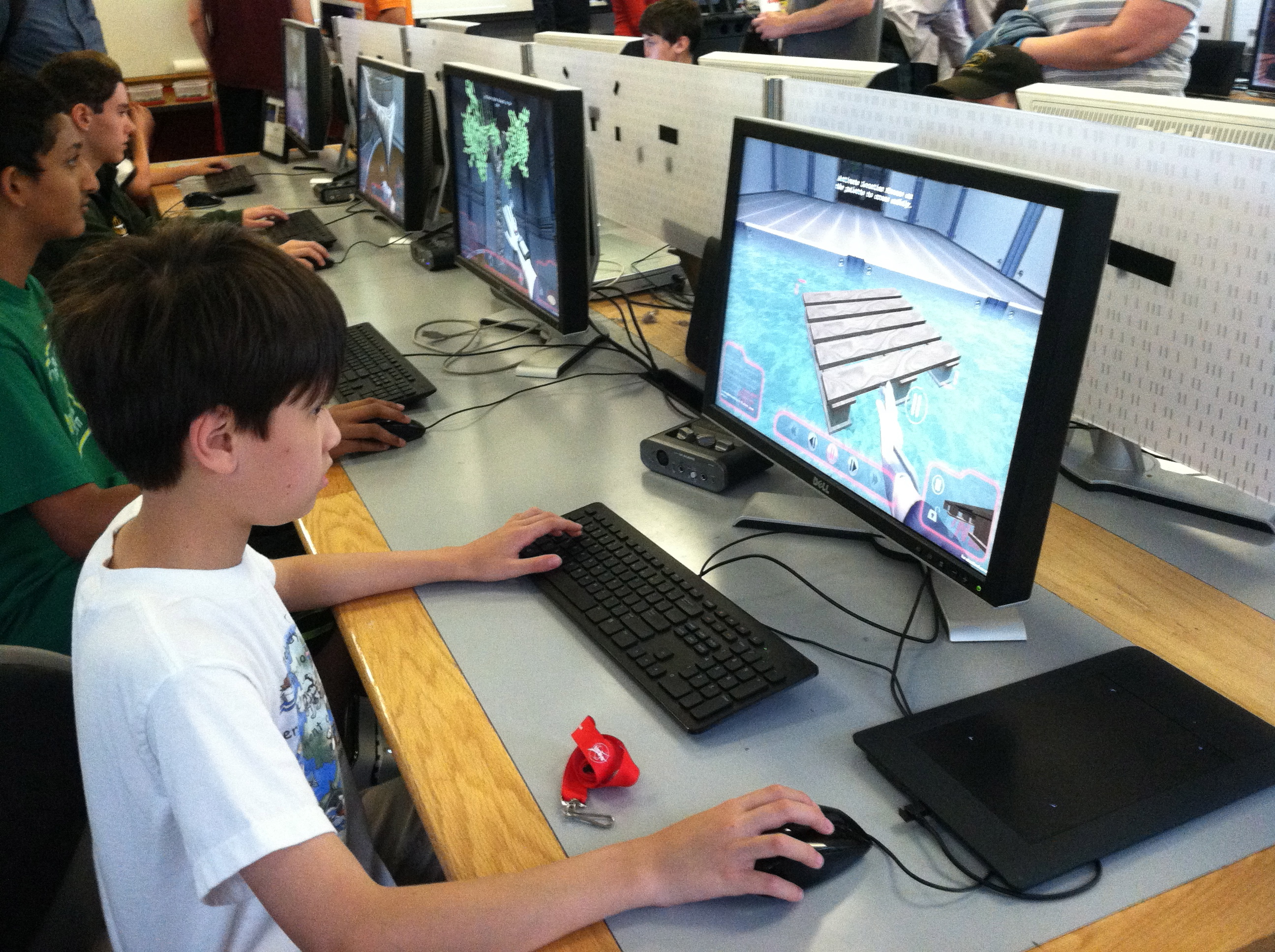 Minecraft is One of The Most Played Games