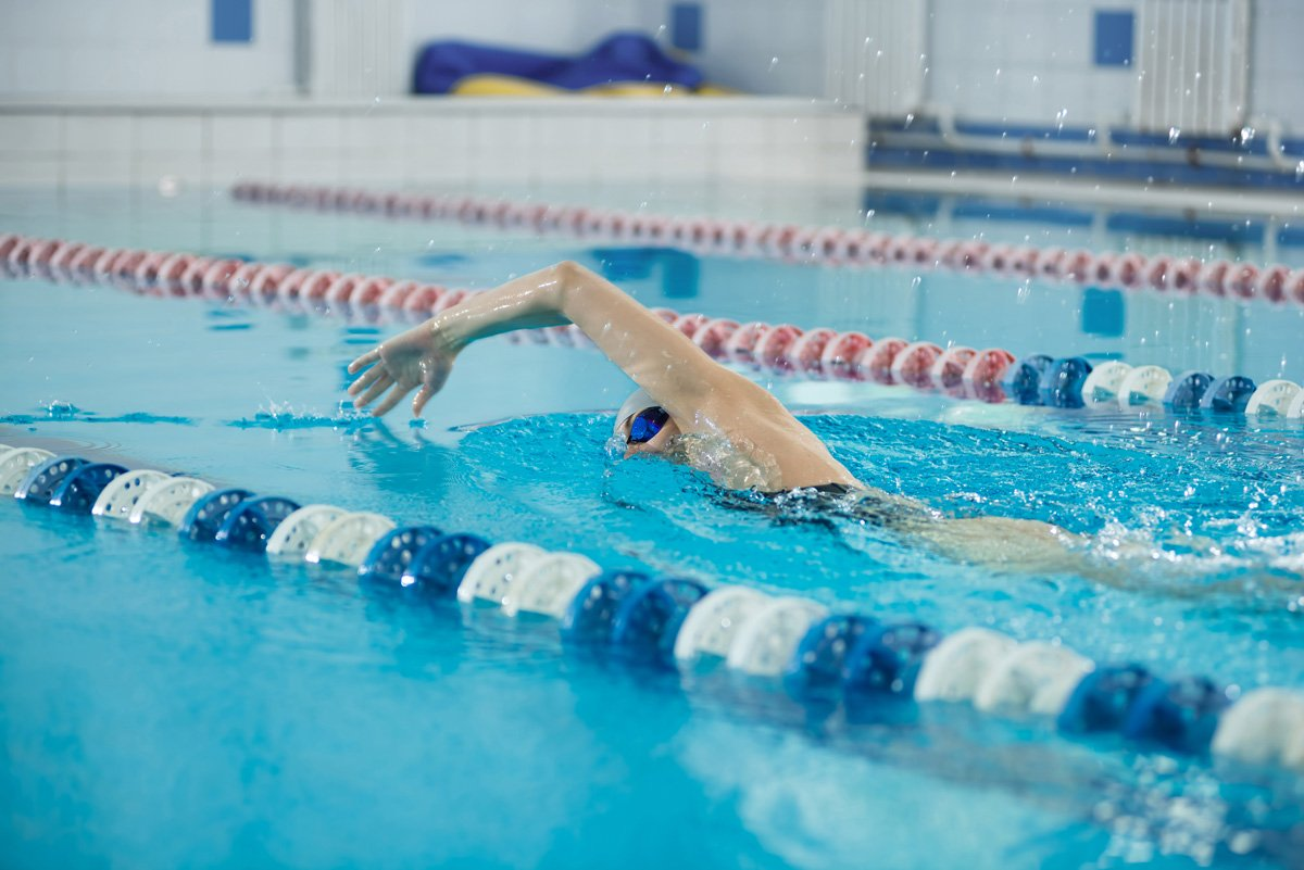 My Swim Times-Why Logging Your Times And Being Involved in The Swimming World is Vital For Long-term