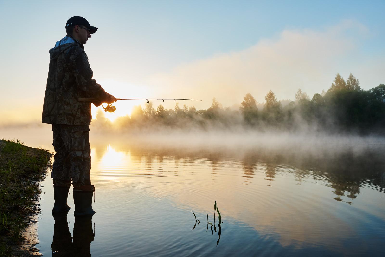 Saltwater Fishing 101 - Spinning