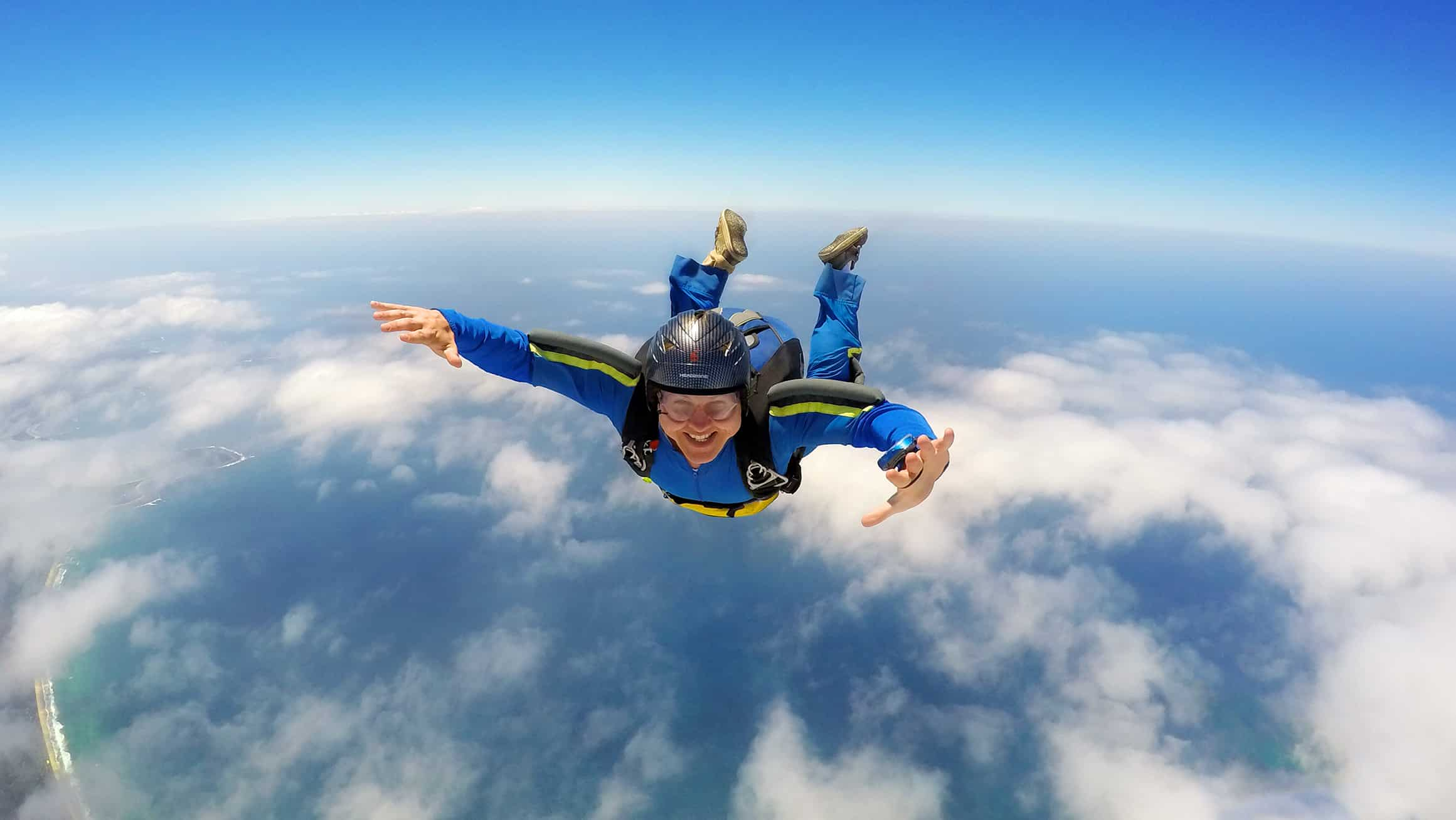 Skydive Jersey Maintain Present With Our Sky Web Site