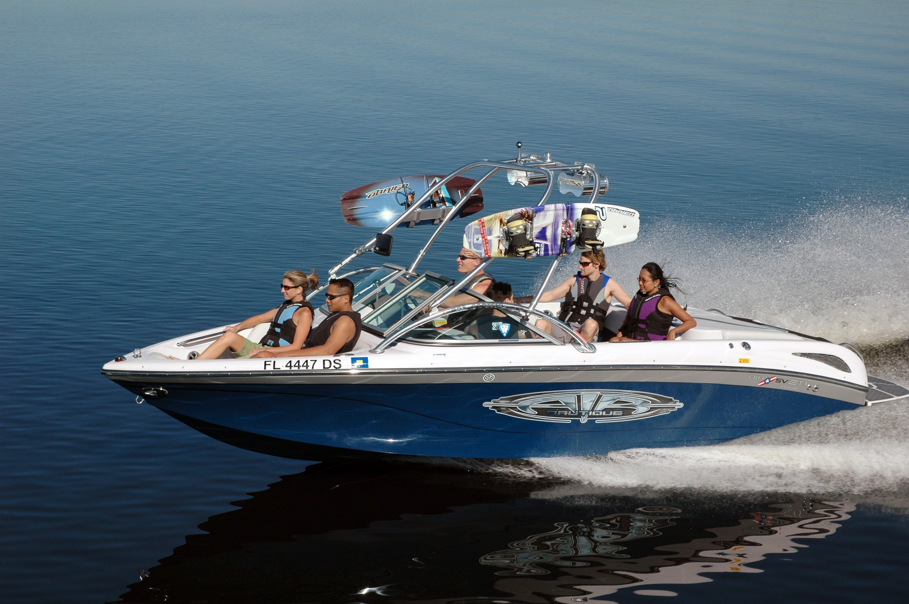 Sun Protection Tips For Boaters