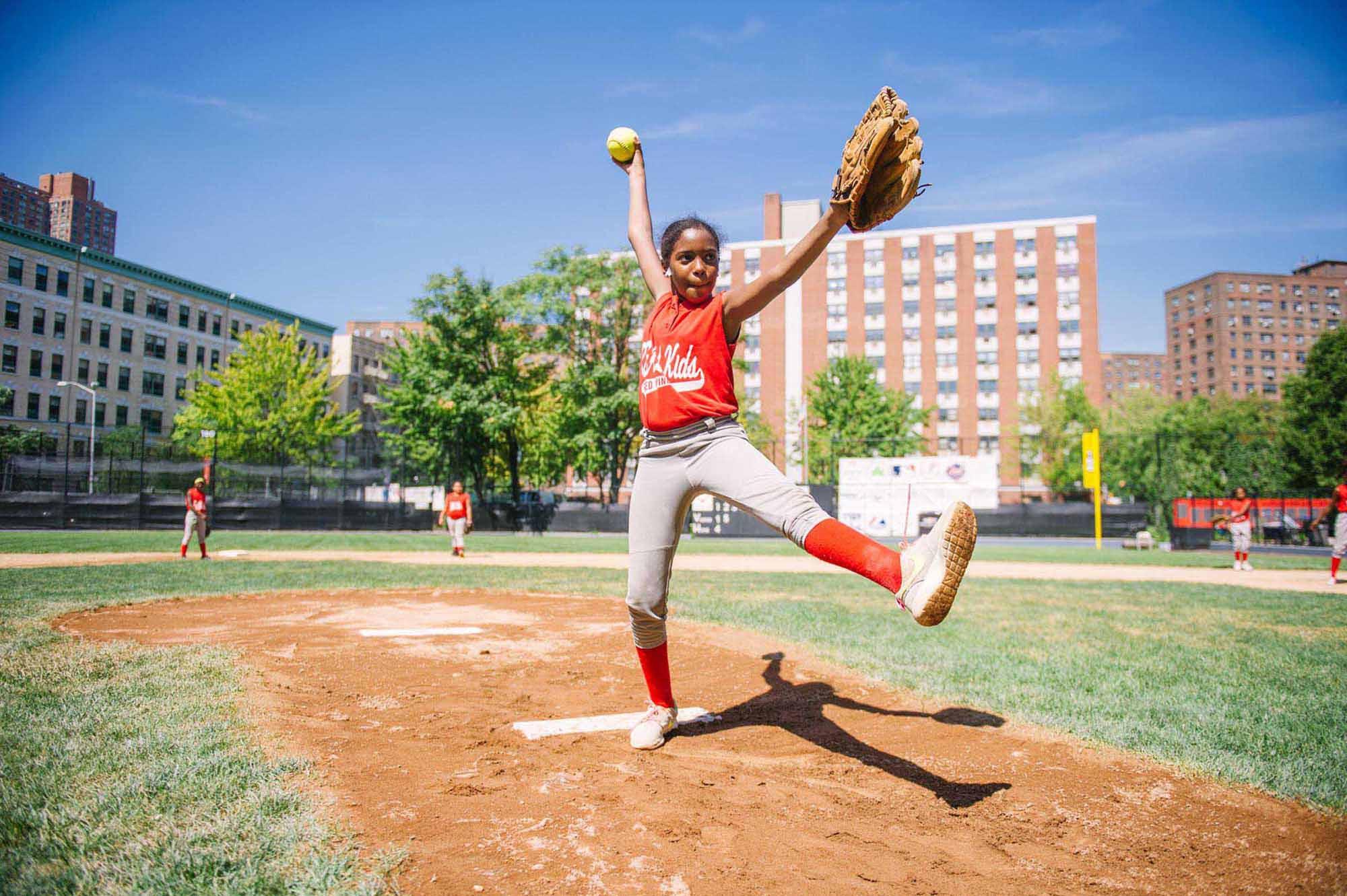 The Importance of Custom Baseball Uniforms Nowadays