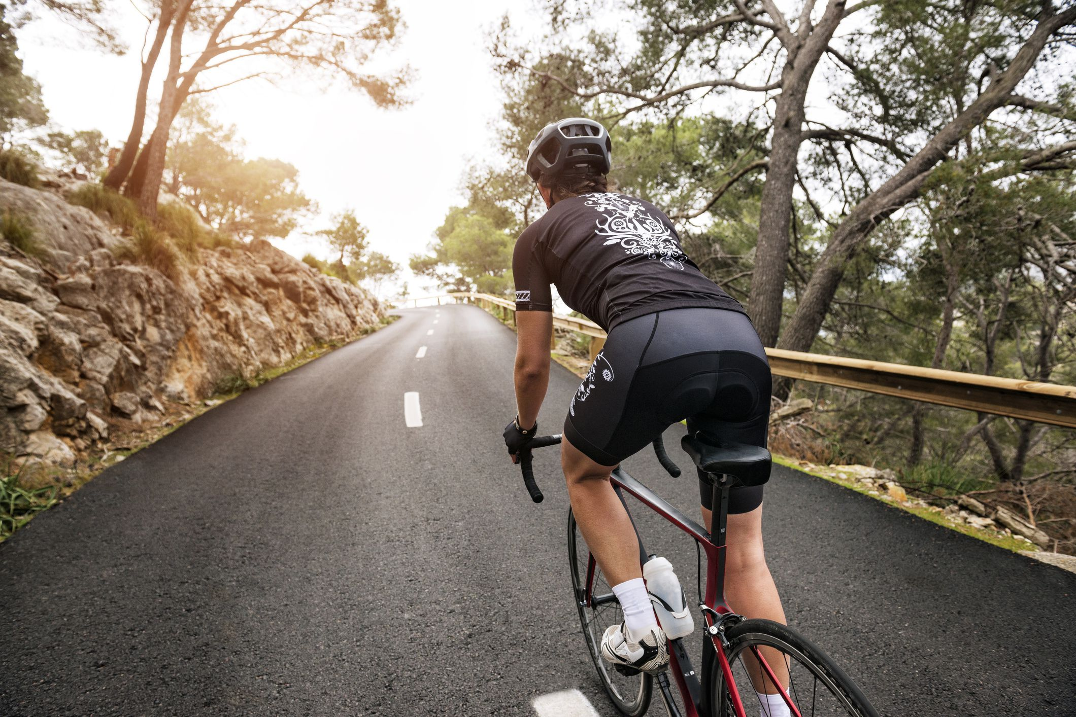 Things to Know While Riding a Bicycle?