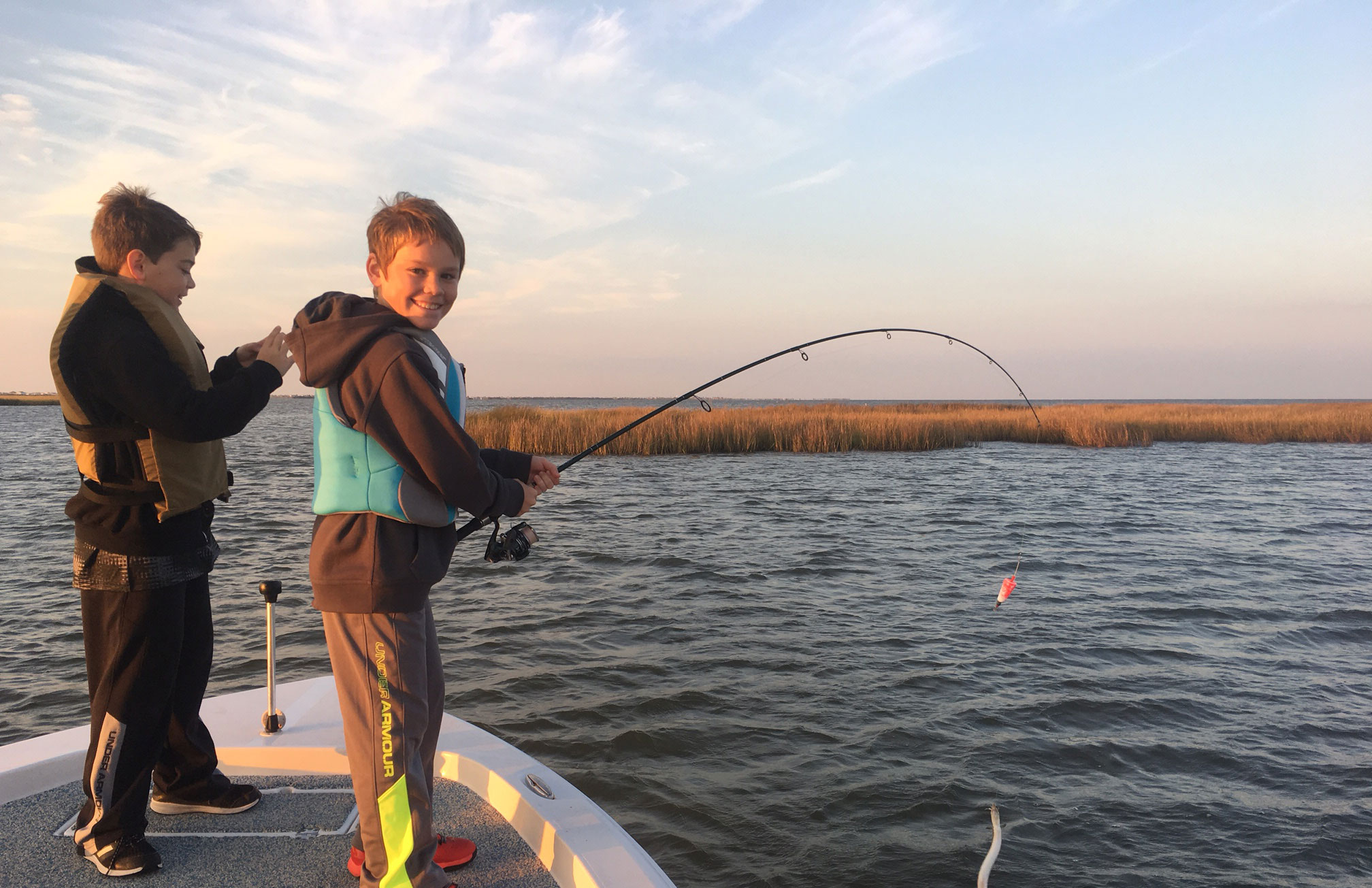 Top 5 Key Factors You Must Be Acquainted With Prior To Hiring The Fishing Lodge in Texas